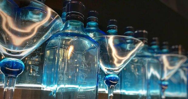 Víte, jak se vyrábí gin?