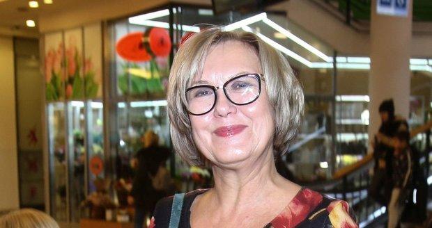 MUDr. Kateřina Cajthamlová