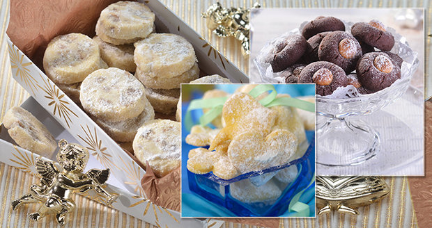 Vyzkoušejte recepty podle staročeské tradice.