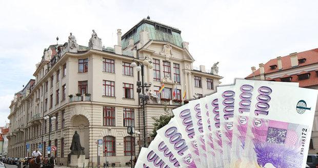 Audit magistrátu našel pochybení u tří domovů poskytující sociální služby za desítky milionů korun.