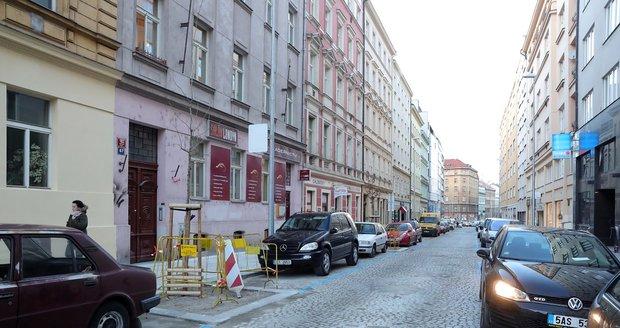 V Praze se patrně zdraží parkovné v centru. (ilustrační foto)