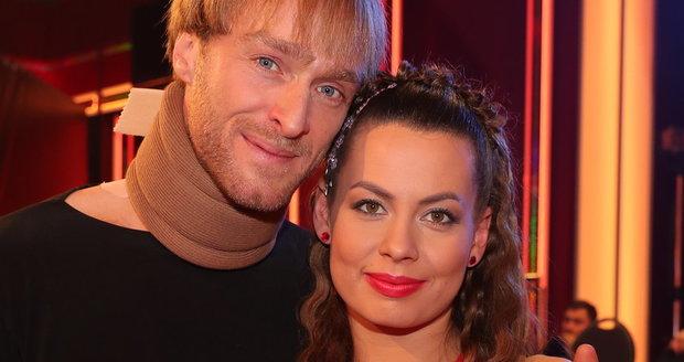Jakub Vágner a Míša Nováková