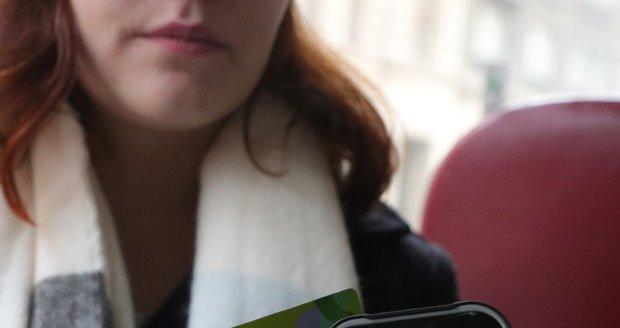 Lítačku mohou mít cestující nově v mobilu.