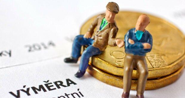Kolik musíte mít napracováno na důchod?