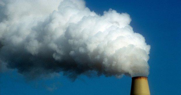 Jakými způsoby lidé znečišťují atmosféru?