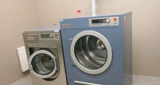 Jakou vybrat pračku