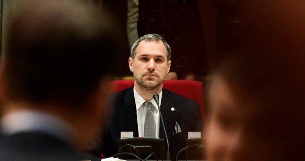 Jednání zastupitelstva hlavního města 12. prosince 2019 v Praze