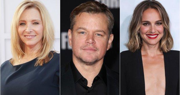 10 nejchytřejších osobností Hollywoodu: V čem vynikají?