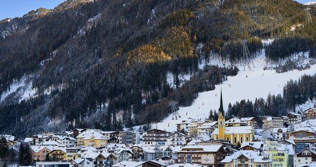 Rakouský Ischgl nabízí všechno, co od zimní dovolené očekáváte.
