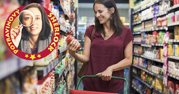Podívejte se nejčastější triky výrobců potravin.