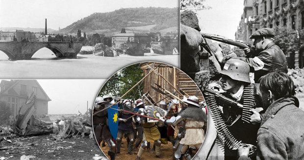 Také v roce 2020 si Pražané budou připomínat řadu významných historických událostí a milníků, které nějakým způsobem ovlivnily hlavní město. Které to jsou?