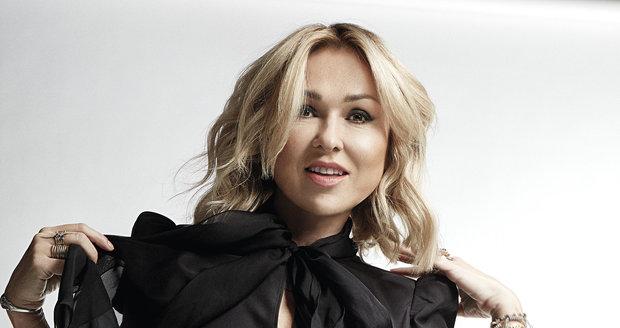 Kateřina Kaira Hrachovcová se k dokonalé postavě projedla!