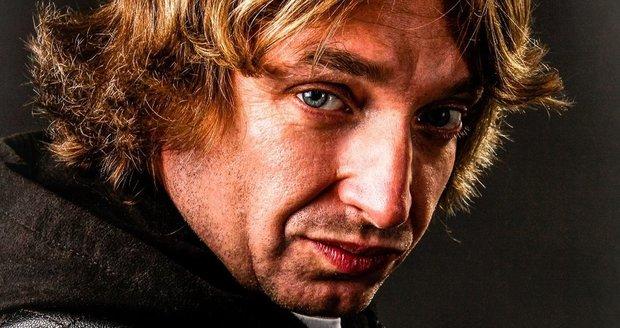 Muzikant Dan Dobiáš