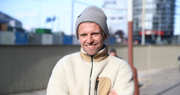 Petr Harazin z kapely Nebe prošel odvykací léčbou.