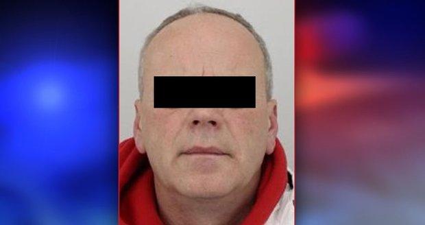 Policie pátrala po muži, který mohl chtít spáchat sebevraždu.