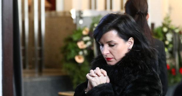 Pohřeb operní divy Naděždy Kniplové