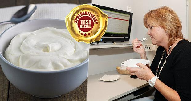 Jak dopadly testované výrobky?  Podívejte se, co zjistil Potravinový Sherlock.