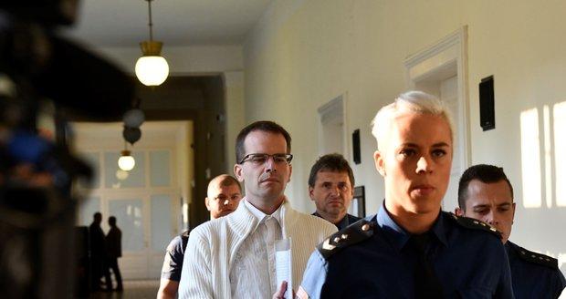 """Samozvaný král pedofilů """"Plyšáček"""" zemřel za mřížemi: Vězeňská služba odhalila detaily!"""
