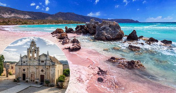 Sedm míst na Krétě, která určitě musíte navštívit!