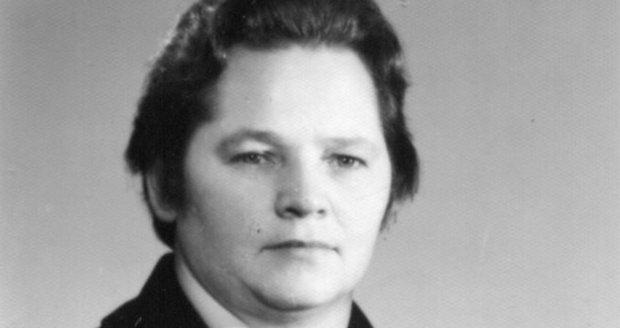 Marie Uramová