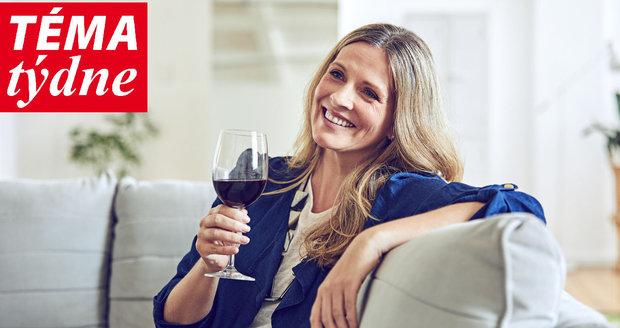 Suchému únoru se mimo jiné věnujeme i v novém čísle magazínu Blesk pro ženy, které je právě v prodeji!