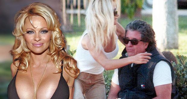 Manžel sexbomby Pamely Andersonové: Za 12 dnů mě obrala o miliony! Jsem hlupák.