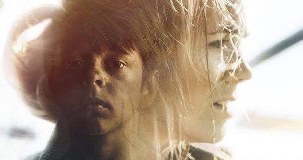Plakát k filmu, který Lucii vynesl cenu pro nejlepší herečku.