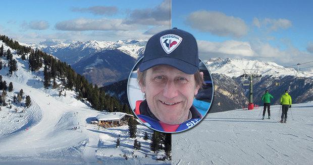 Údolí Val di Fiemme v italském Jižním Tyrolsku patří už řádku let k nejpopulárnějším cílům českých lyžařů.
