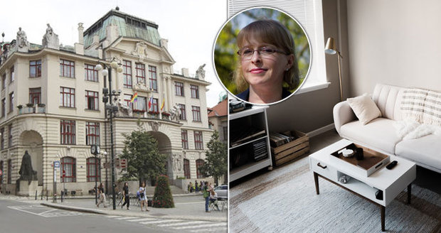 Praha vytáhla do boje proti Airbnb