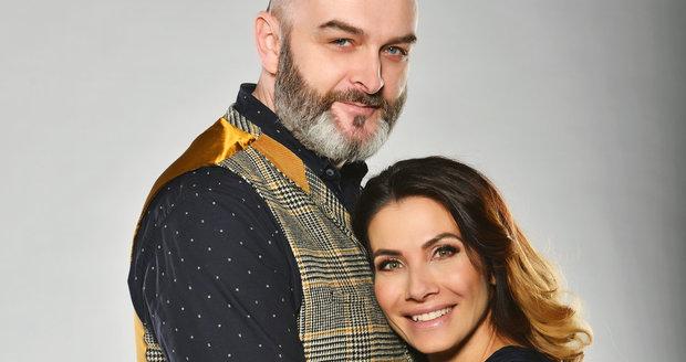 René a Eva Decastelo
