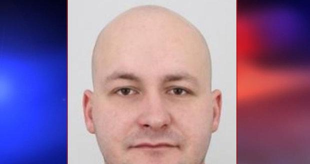 Policisté pátrají po muži z Prahy 3. Je možné, že chce spáchat sebevraždu.
