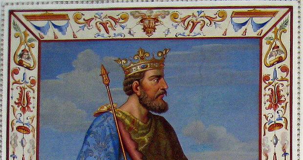 Jindřich Korutanský se nadvakrát stal českým dvakrát. A nakonec se dvakrát z Pražského hradu musel stěhovat zpátky do své domoviny.
