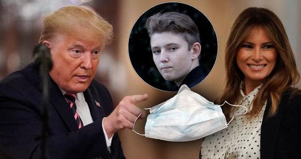 """""""Zbabrali to."""" Trump se pustil kvůli koronaviru do WHO, hrozí jí pozastavením plateb"""