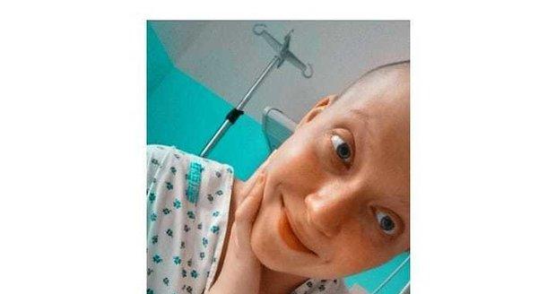 Anička Slováčková podstoupila operaci nádoru prsu.