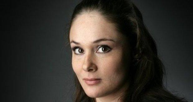 Dagmar Teichmannová