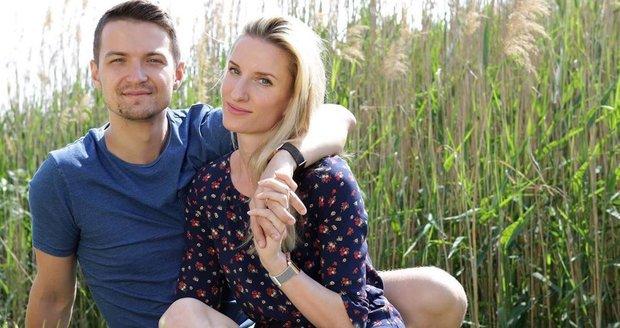 Viktor Vincze přiznal světu, že jeho manželce Adele objevili rakovinu děložního čípku.
