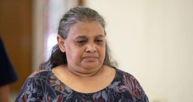 Malá Valerie je stále pohřešovaná. Její babička Soňa seděla za týrání dětí už v 80. letech