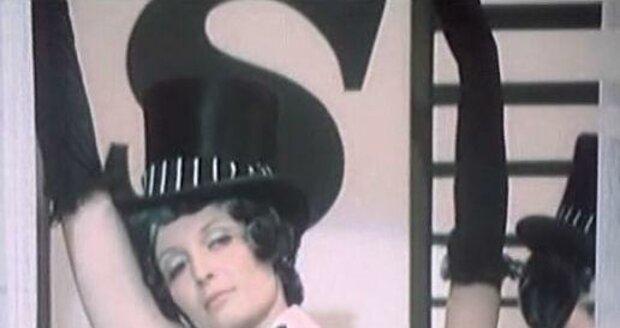 Regina Rázlová v 30 případech majora Zemana