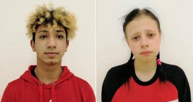 Jihočeská policie pátrá po dvou dětech: Utekly z vycházky.