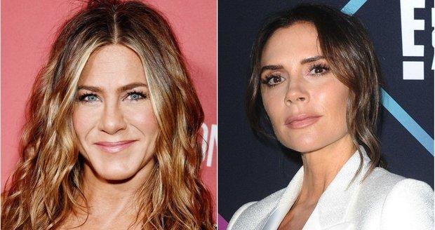 Celebrity, které jsou pověrčivé: Čemu věří Jennifer Aniston nebo Victoria Beckham?