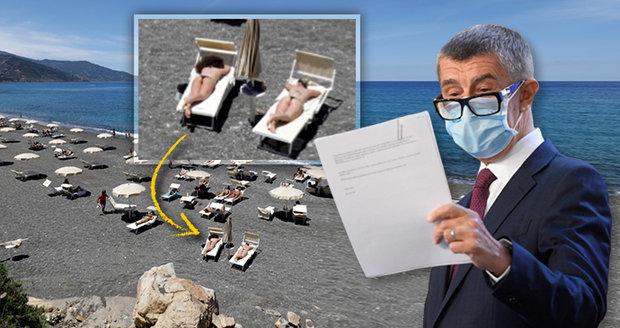 """Češi vzali po vládním """"semaforu"""" cestovky útokem: Chtějí do Řecka, Bulharska i na Kanáry"""