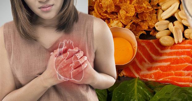 V naší stravě často chybí zinek a selen. Jsou důležité pro podporu imunity.