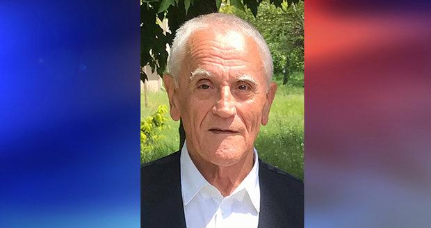 Policie hledá seniora z Brna: Rodina se o něj bojí, prosí o pomoc