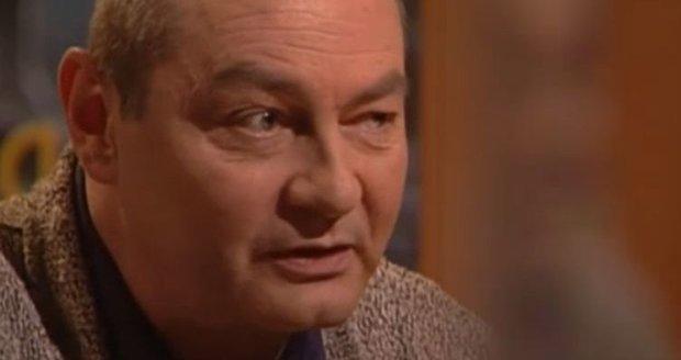 Ve věku 66 let zemřel v úterý 23. června někdejší novinář, publicista a bývalý starosta obce Doubice na Děčínsku Martin Schulz.