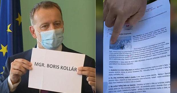 Zplodil 11 dětí, diplomku opsal. Šéf slovenského parlamentu Kollár skryje svůj titul