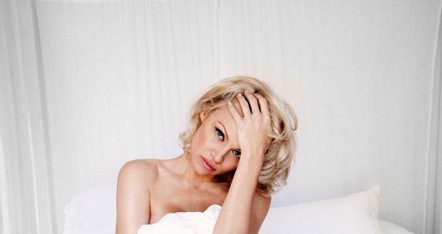 Pamela Anderson je sex symbolem, který zná celý svět