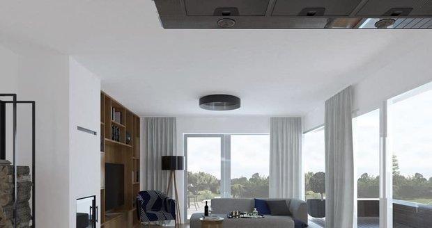 Martina Pártlová je hrdou majitelkou nového domu, který si vybavuje a luxusně zařizuje.