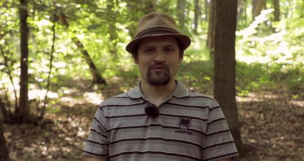 Mykolog Michal Mikšík