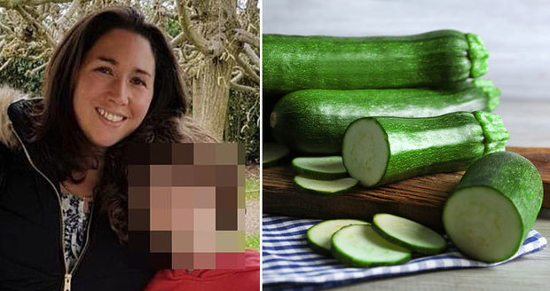 Gardeners are poisoned by homemade zucchini: stomach cramps, hallucinations, fever and the trip to the hospital