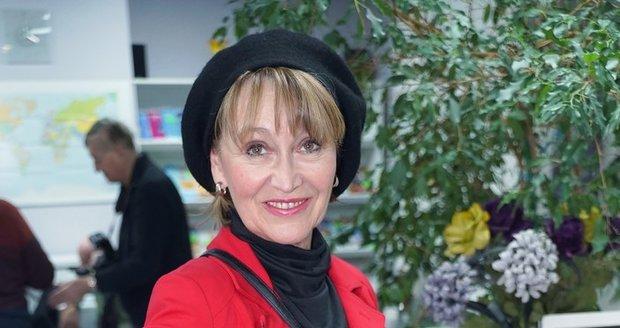 Petra Černocká